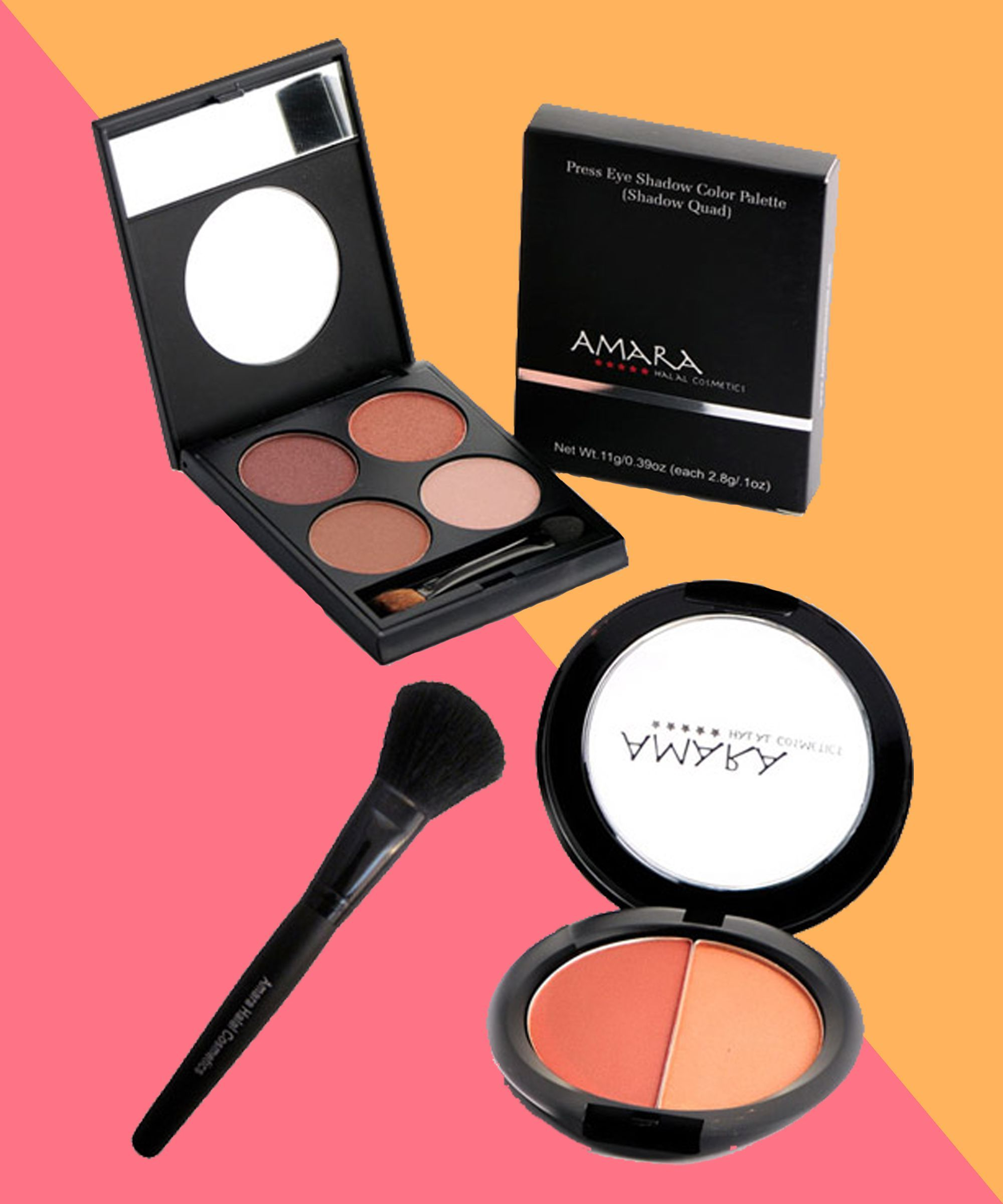Why Beauty Brands Should Consider Halal Cosmetics | Makeup