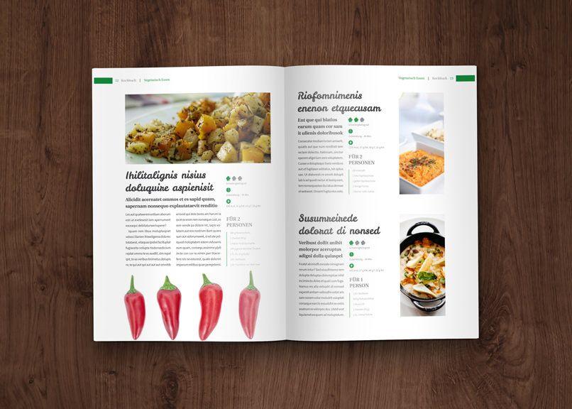 Personliches Kochbuch Mit Word Pc Magazin 11