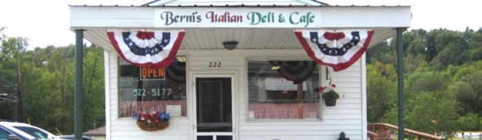 6. Berni's