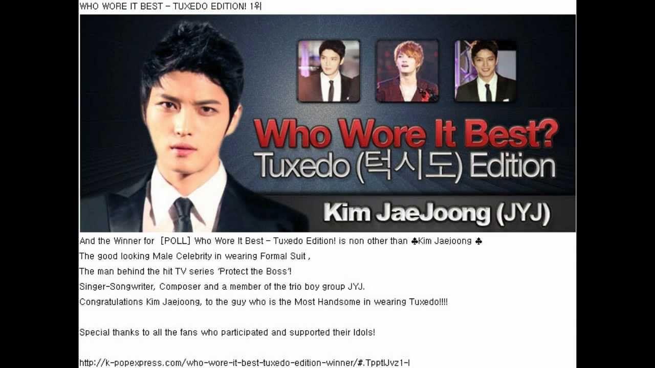 랭킹왕자&재중효과 [ Prince of Ranking & Jaejoong Effect ]