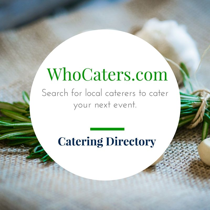 marketing for catering companies