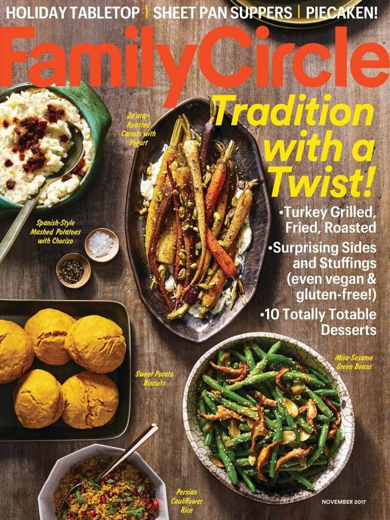 Family circle quick and easy recipes do it yourself decorating explore w magazine delicious recipes and more forumfinder Image collections