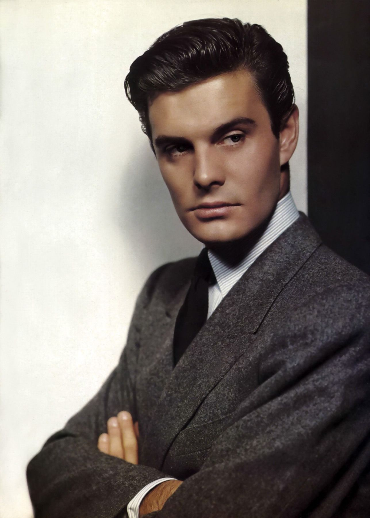 louis jourdan son