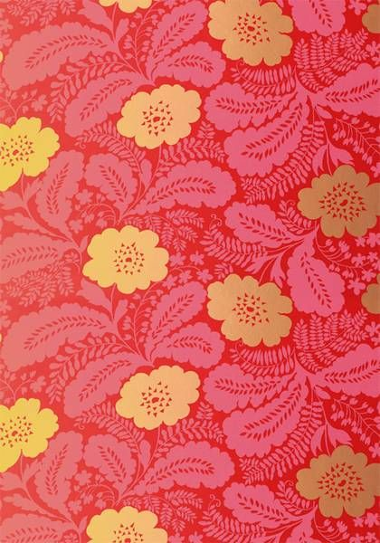 AnnaFrench Glamour collection - Thibaut