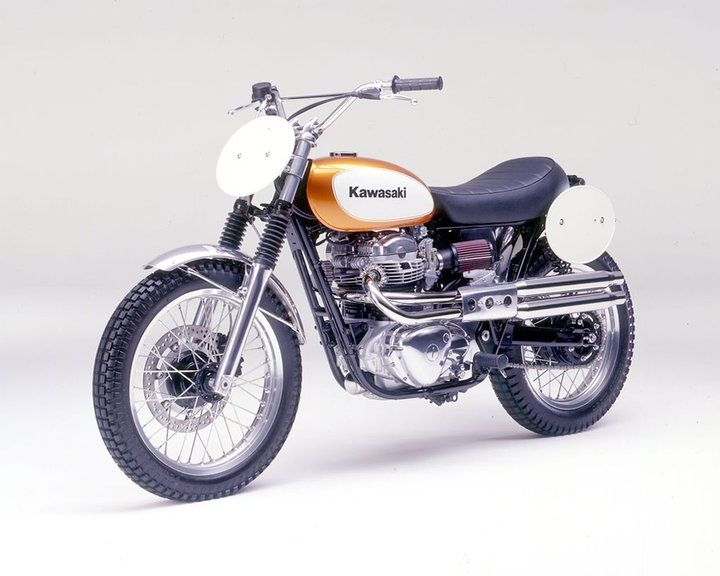 W650 Scrambler Cafe BikeKawasaki W800ScramblerCustom