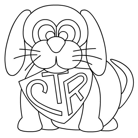 Ctr Shield Coloring Page Az Pages Lds Coloring Pages Coloring