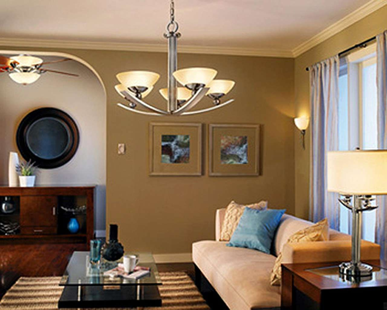 Beautiful Ceiling Lighting Ideas ~ http://www.lookmyhomes.com/choosing-ceiling-lighting-ideas-for-your-house/