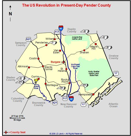 North Carolina Early Statehood The Battle Of Moore S Creek Revolution American Revolution Family History
