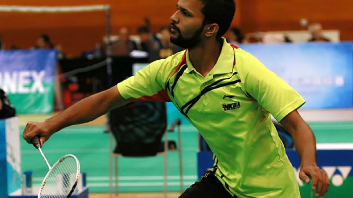 Para Badminton Player Sukant Kadam Scores Two Bronzes At Spanish International Badminton