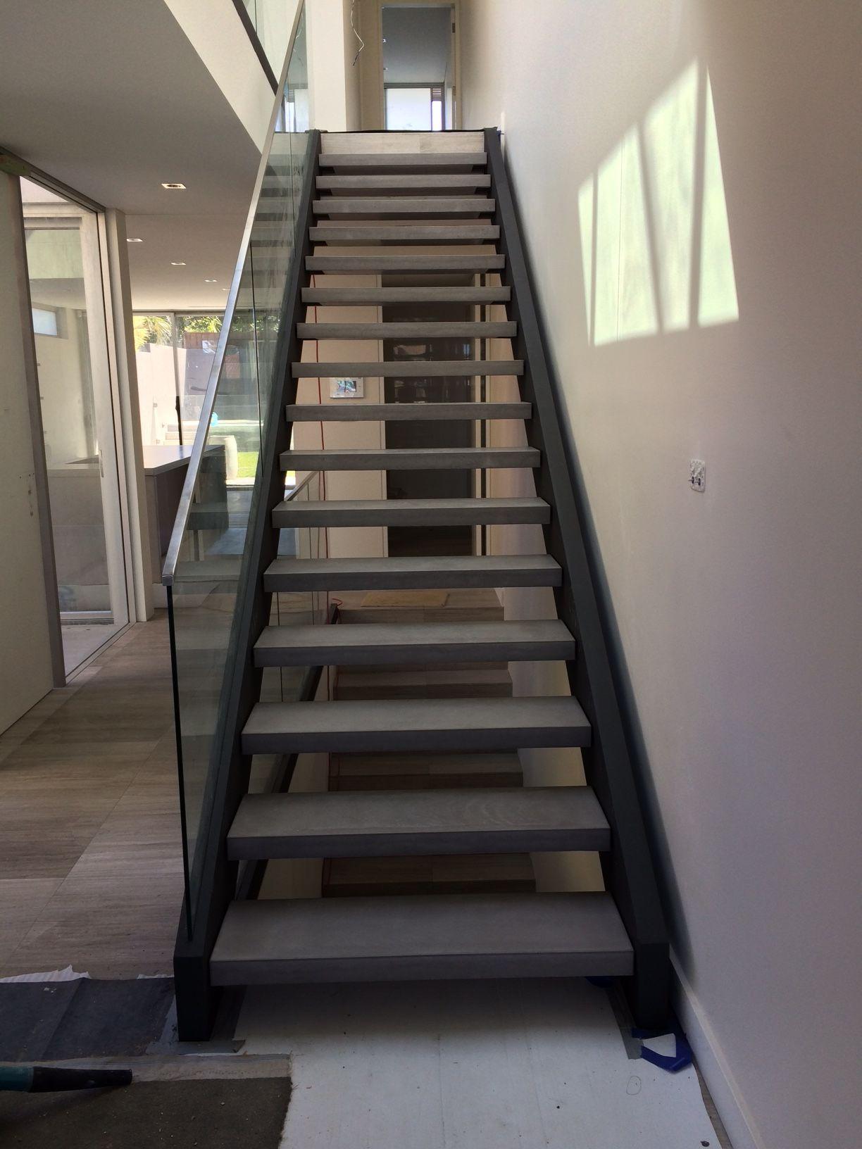 interior concrete stairs   Búsqueda de Google   Interiores ...