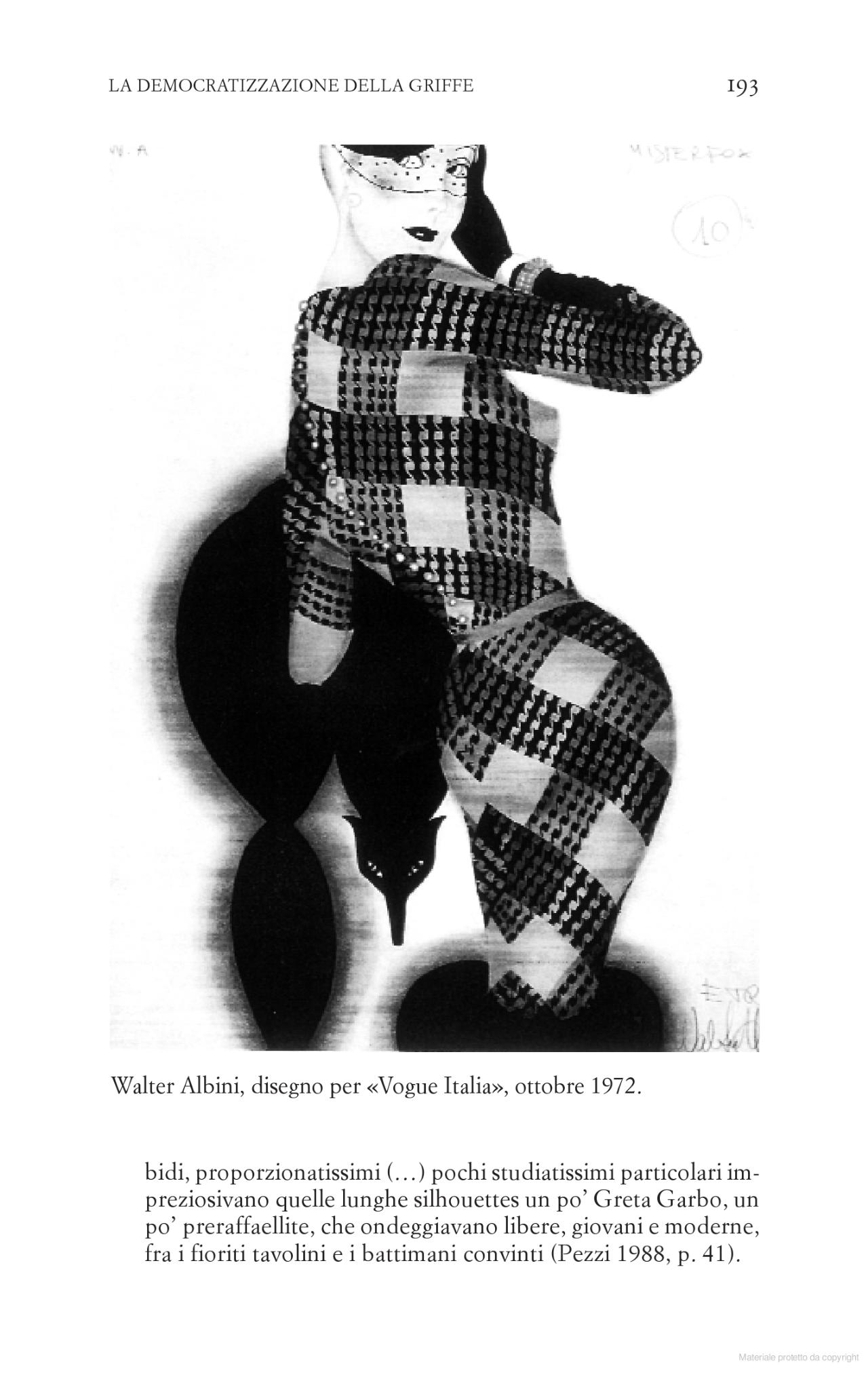 Un secolo di moda italiana, 1900-2000*siva*