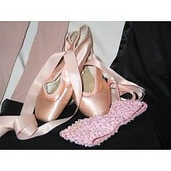 Wanna Be A Bunhead At Stone Oak Youth Theatre Dance Company Dance Bag Shoe Blog Shoes