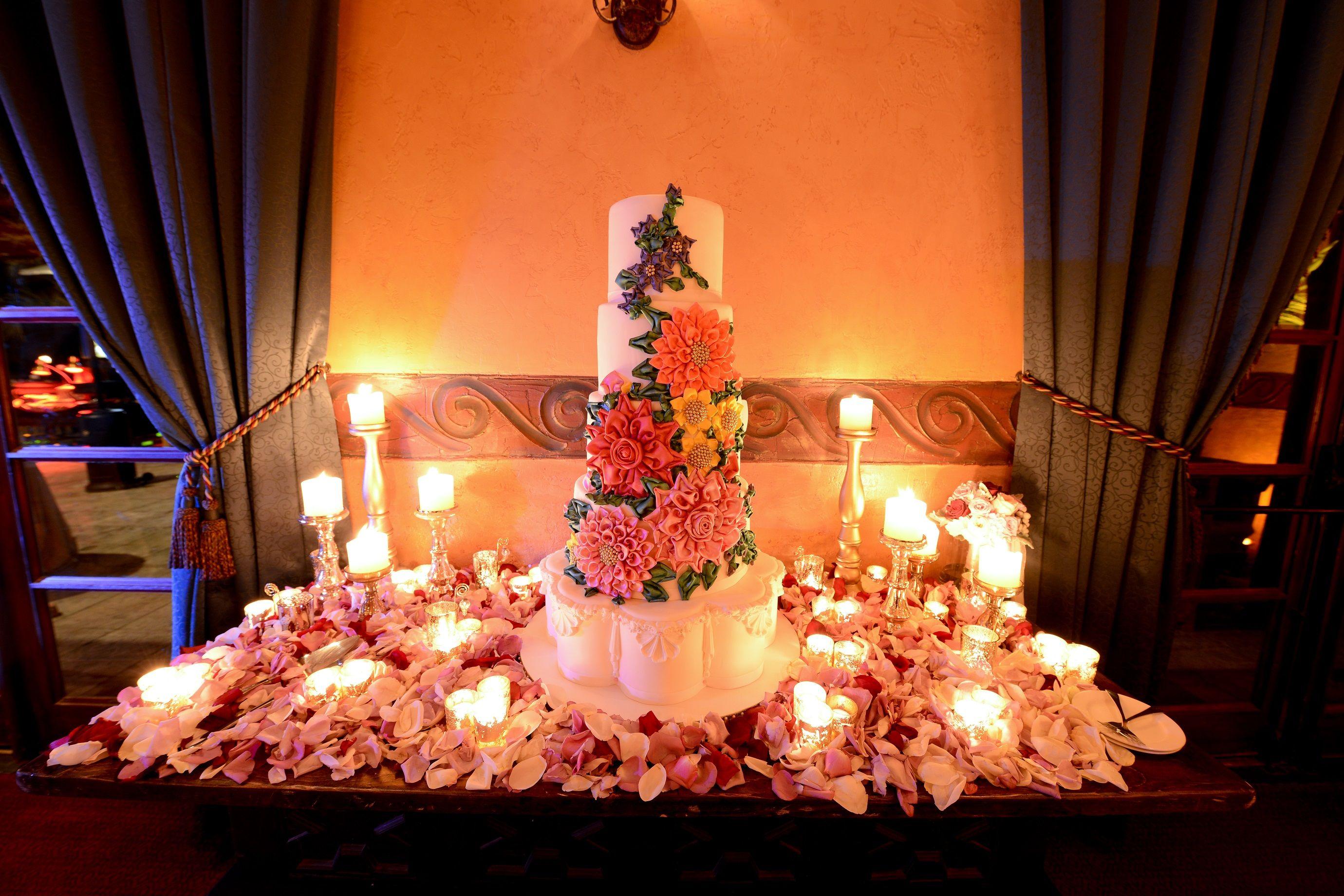 Kamins Blog 11 Jpg 2760 1840 Rose Petals Table Decorations Rose Wedding
