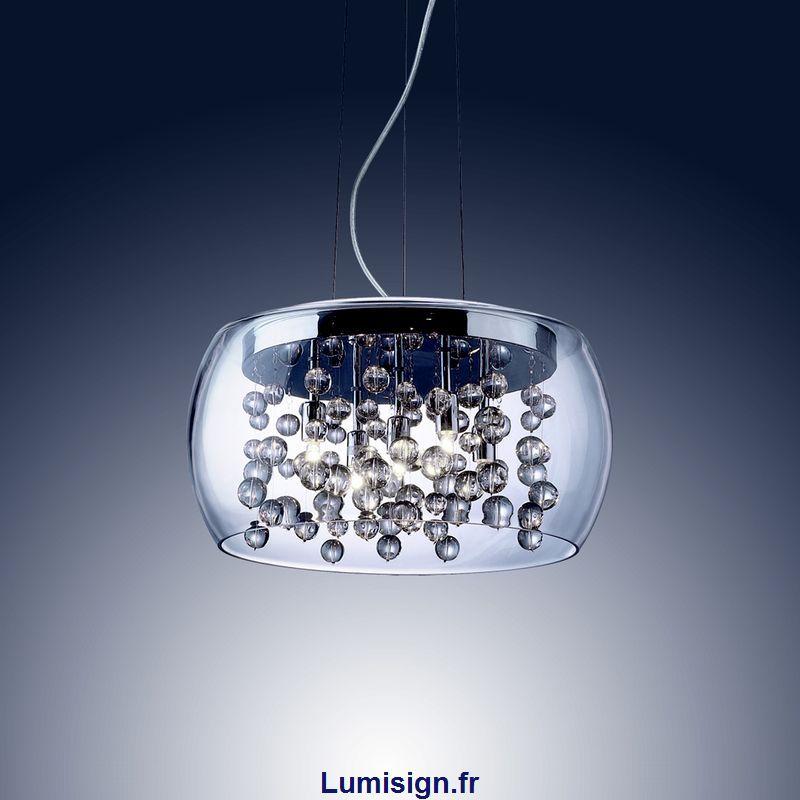 luminaire design suspension. Black Bedroom Furniture Sets. Home Design Ideas