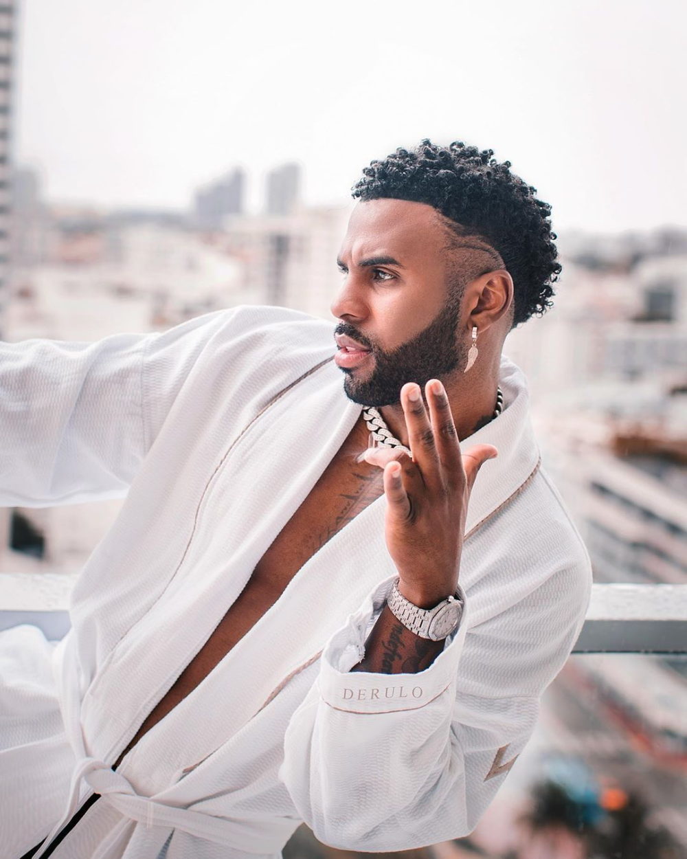 Jason Derulo Hairstyle : jason, derulo, hairstyle, Jason, Derulo, Hairstyle, Derulo,, Celebrities, Male,, Hairstyles