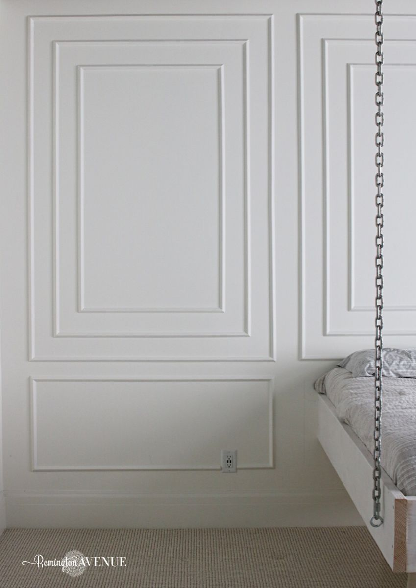 pin on wall molding on wall trim id=95609