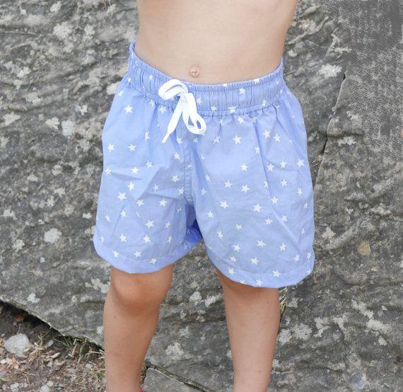 cb973cb449 Little Boy Shorts PDF Pattern ,Swim Trunks Pattern,Boys Swim Trunks,Toddler Shorts  PDF Pattern,Boys Swimsuit PDF Pattern