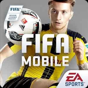 FIFA Mobile Soccer v1.0.1 APK http://ift.tt/2clOOZU