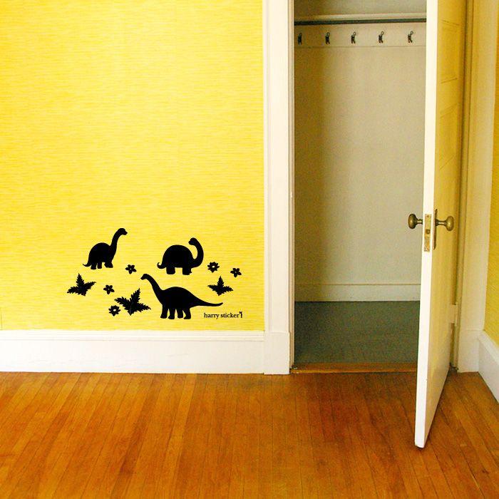 Wallsticker Kids Wallpaper Interior Design 壁紙シール ウォール