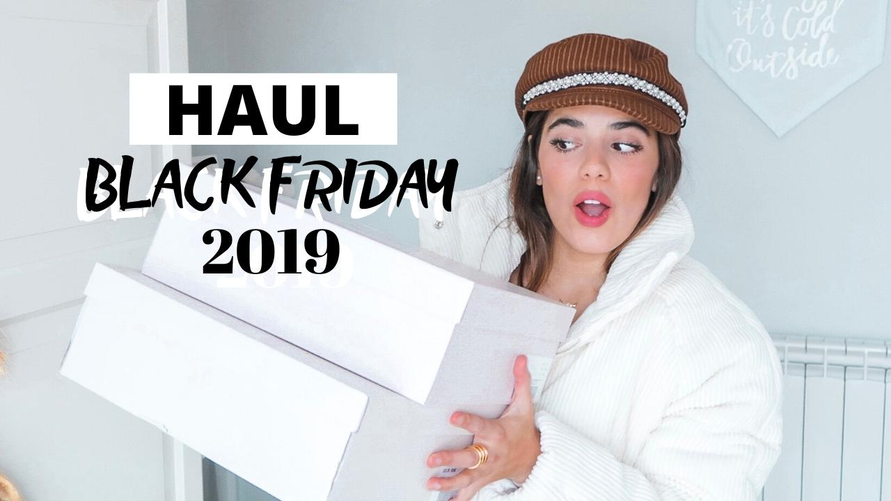¡Coquitos! Os traigo un súper try-on haul con mis compras de Black Friday 2019 y con muchos descuentos ✨ ¡Os espero en mi canal! :)  #blackfriday #haulblackfriday #blackfriday2019