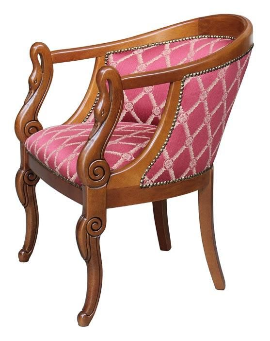 Klassische Sessel kleiner sessel schwan klassik frank möbel klassische sessel
