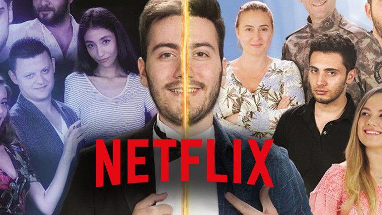 Netflix Enes Batur Hayal Mi Gercek Mi Filmini Satin Aldi Netflix Film Gercekler