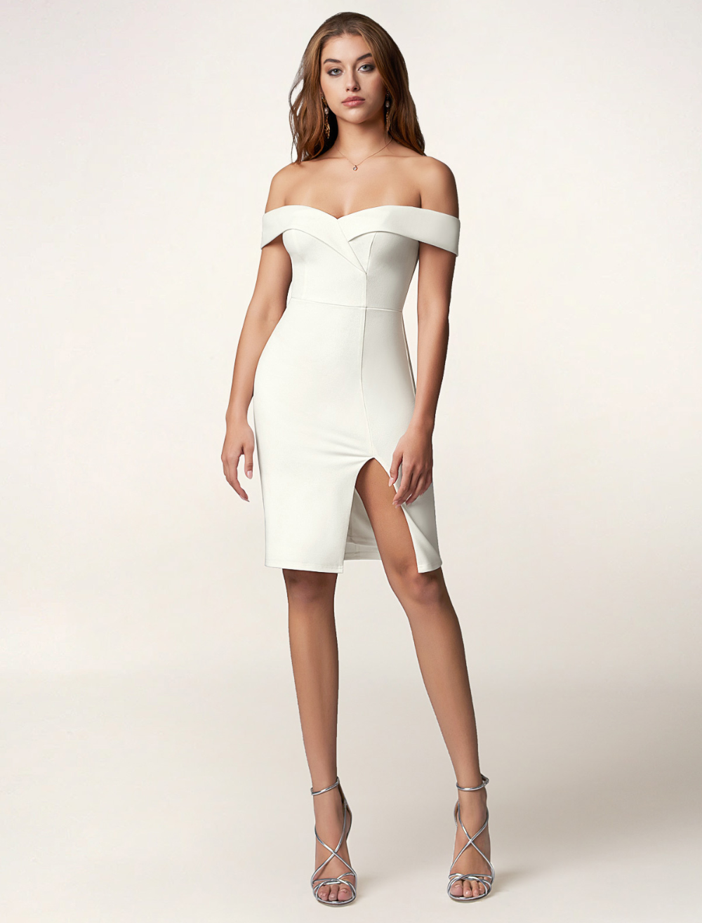 Little White Dress Collection White Lace Bodycon Dress Little White Dresses White Mini Dress [ 1315 x 1000 Pixel ]