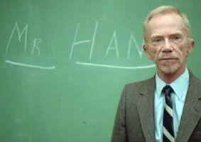 Mr.Hanf