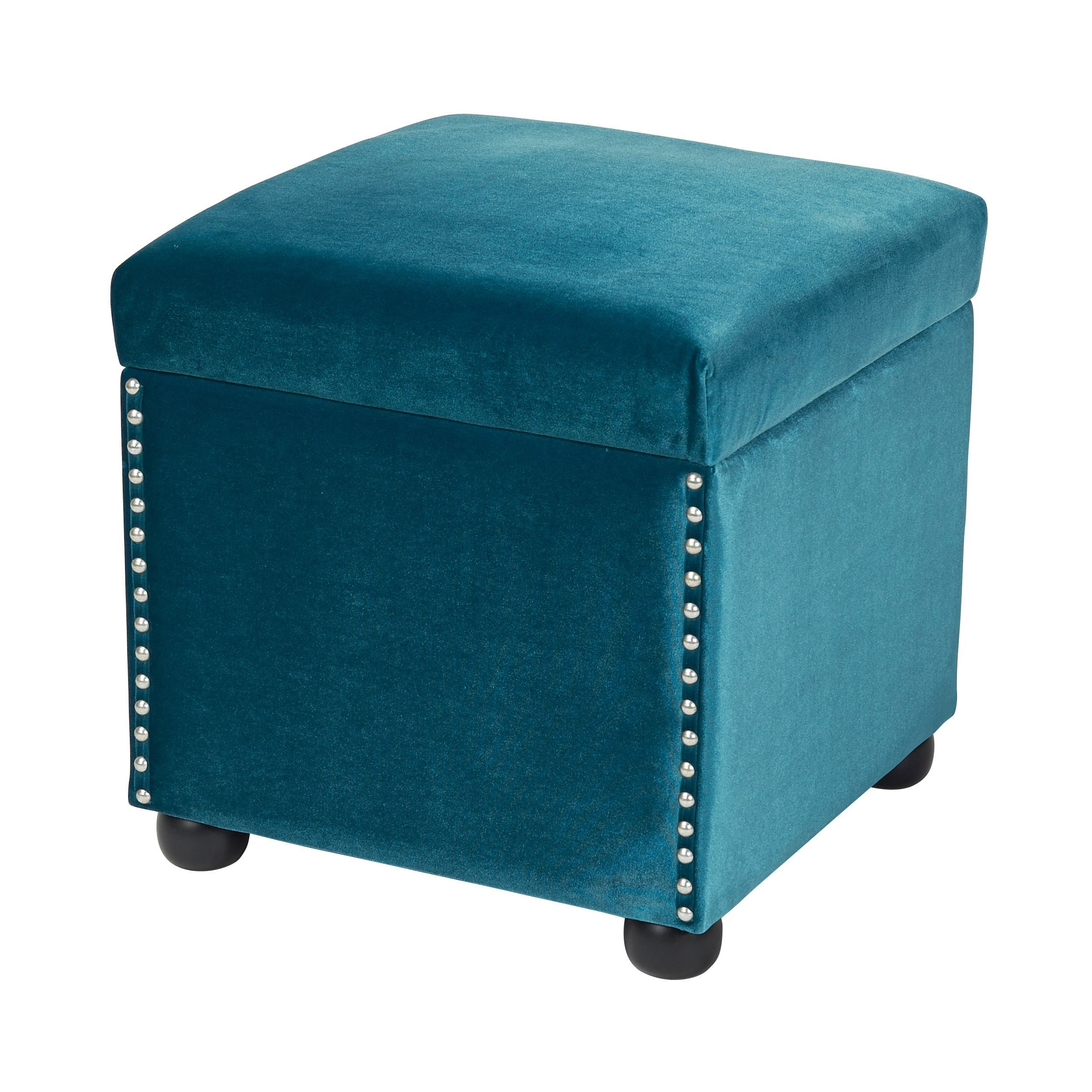 Maximize space in your home and reward yourself with this attractive found it at wayfair fusion storage cube ottoman solutioingenieria Images