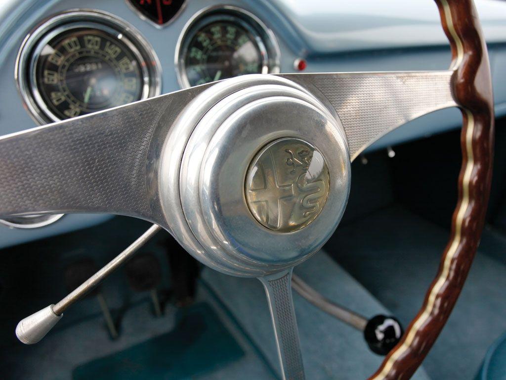 Alfa Romeo 1900 C Sprint Touring