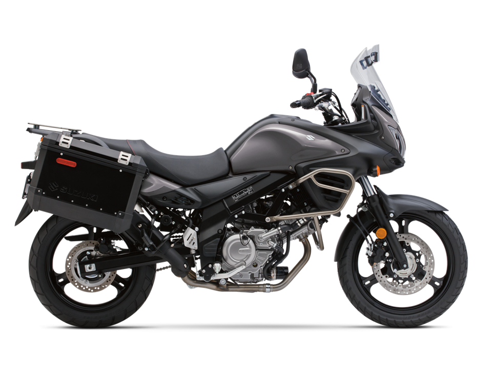 2013 VStrom 650 ABS Adventure V strom 650, Motorcycles