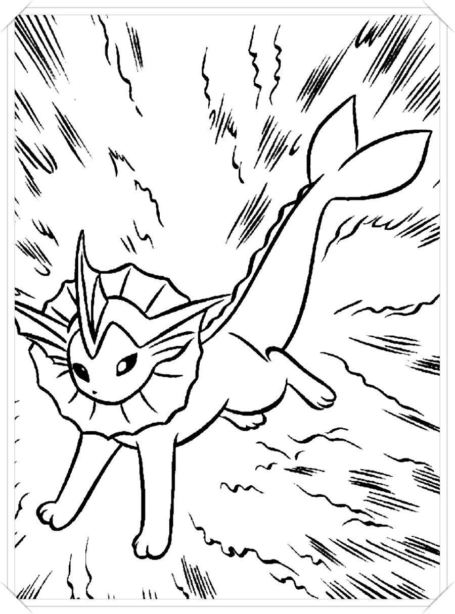 Los Mas Lindos Dibujos De Pokemon Para Colorear Y Pintar A Todo Color Imagenes Prontas Para Desca Colorear Pokemon Paginas Para Colorear Dibujos Para Colorear