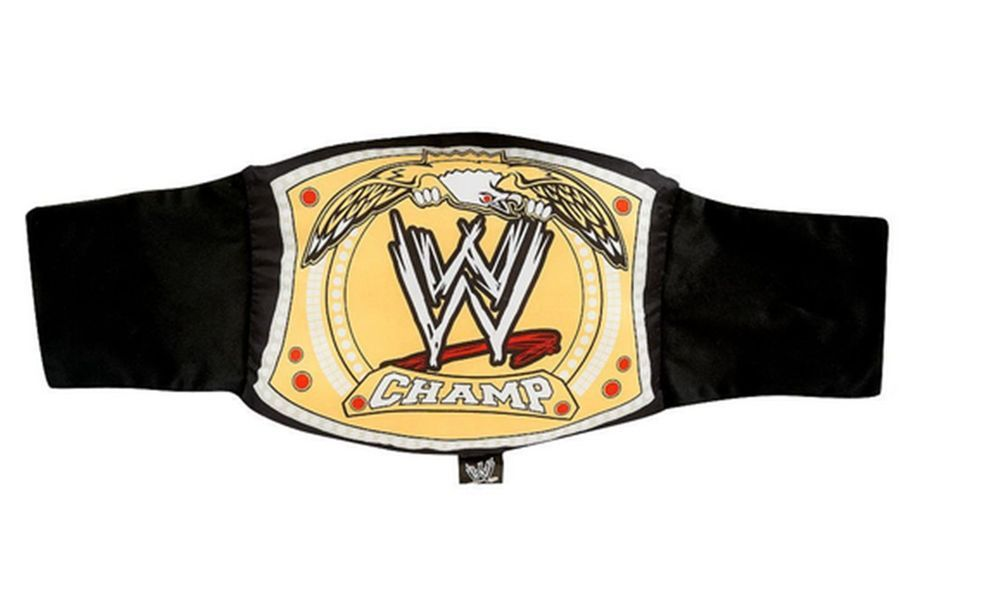 Wwe Pro Wrestling Championship Belt Boys Throw Pillow Bedroom D 233 Cor Pillow Available From