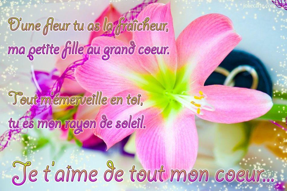 Jolie Carte D Anniversaire Pour Ma Fille Lovely Cartes Virtuelles Petite Fille Carte Joliec Joyeux Anniversaire Beau Carte Anniversaire Carte Anniversaire Chat
