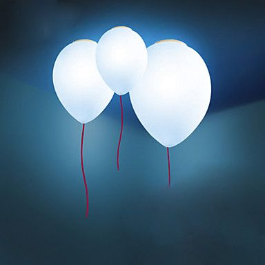 15*20Cm Contemporary And Contracted Creative Balloon Absorb