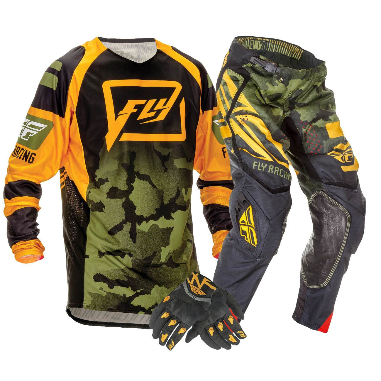 Camo Motocross Gear Mx Combo Craftive Apparels Dirt Bike Gear Motocross Gear Motocross