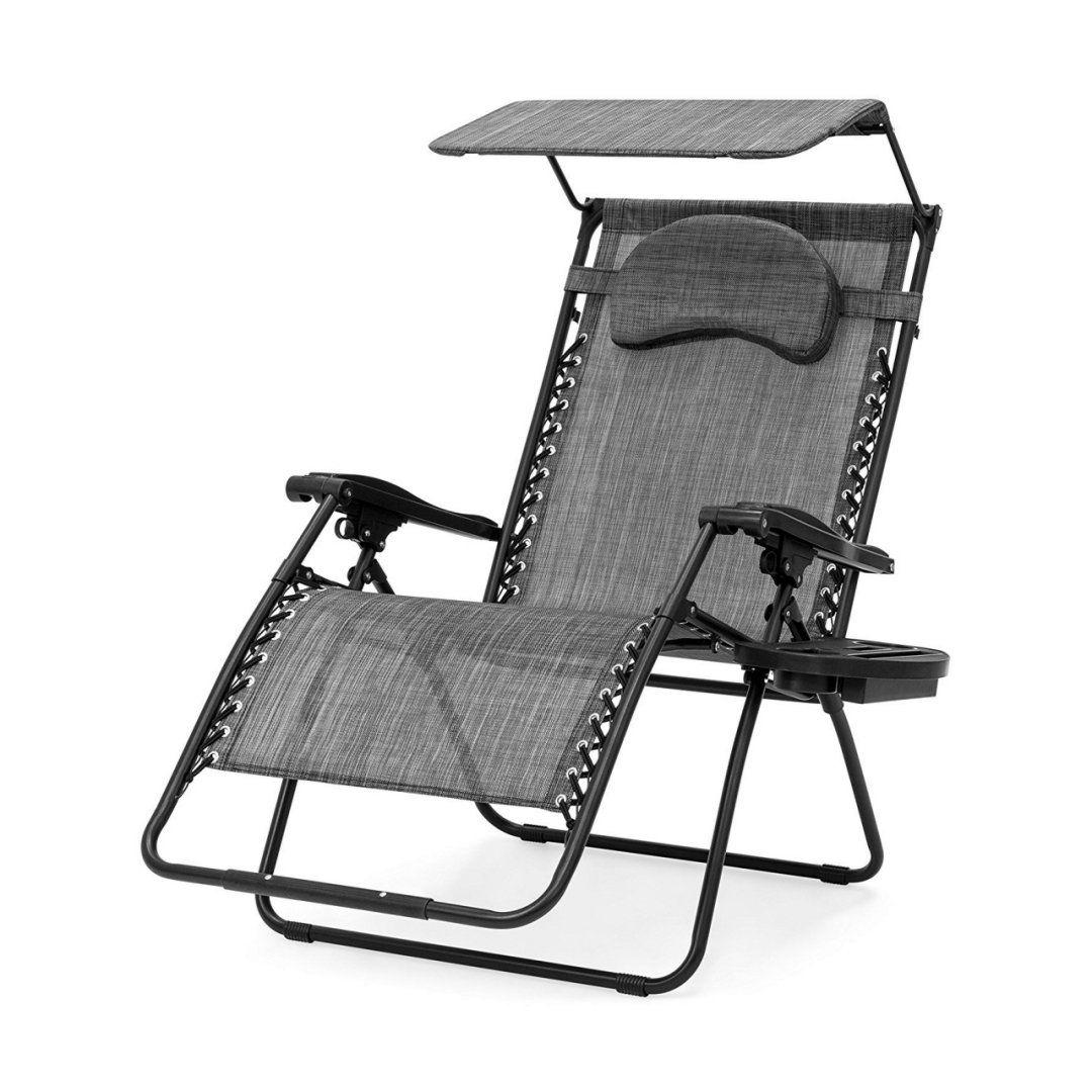 Koonlert14 Oversized Extra Large Zero Gravity Chair Outdoor Patio