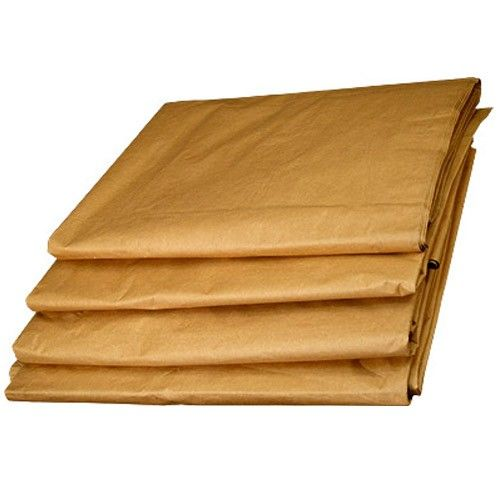 Paper furniture pads for moving or storing your household
