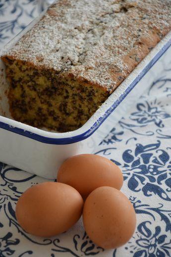 Omas Rezept für einen leckeren Eierlikörkuchen