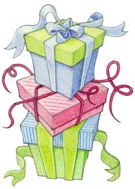 Gift boxes clipart clipart pinterest mariana box and gift gift boxes clipart negle Choice Image