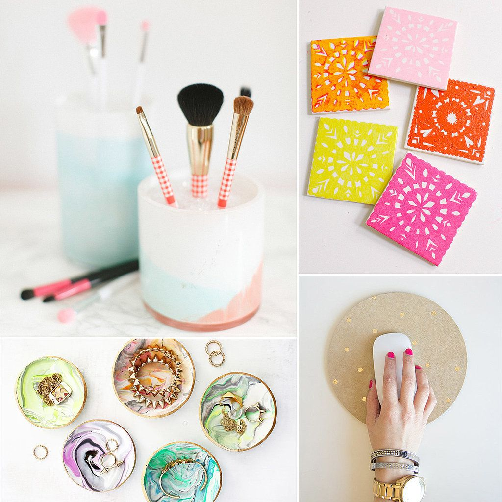Diy home gifts that only look expensive gift craft and diys 37 diy gifts that only look expensive negle Images