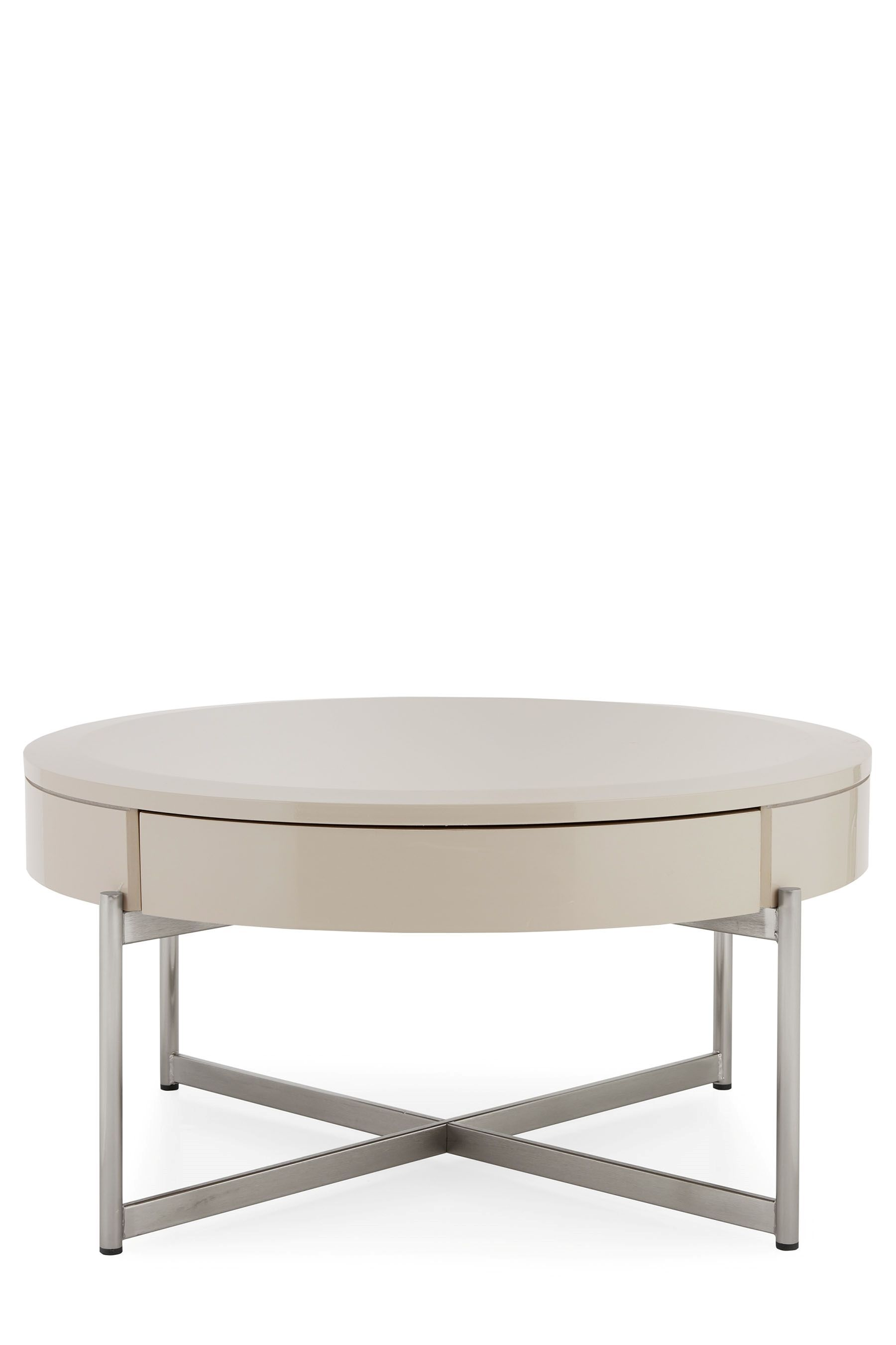 Buy Logan Taupe Coffee Table from the Next UK online shop