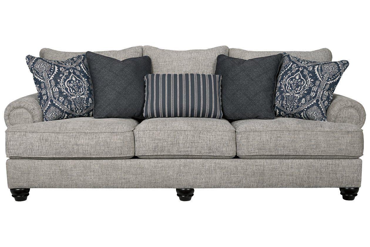 Morren Sofa Ashley Furniture Homestore 799 99 Comforters Cozy Love Seat Sofa