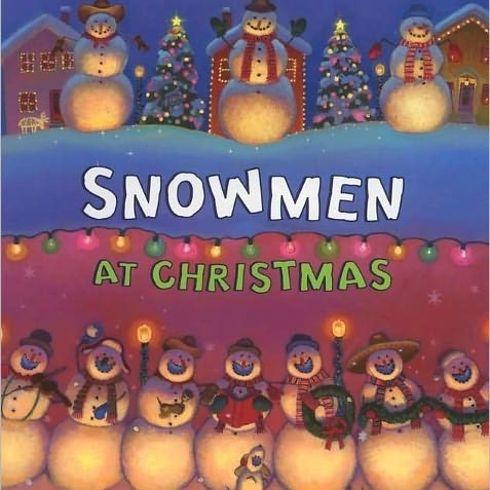 20 Magical Children's Christmas Books To Read Aloud | Snowman ...