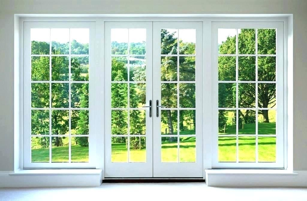 Google Image Result For Http Cozysimple Co Wp Content Uploads 2019 03 Sliding Doors Glass Exterior Sl With Images Glass Doors Patio Glass French Doors French Doors Patio