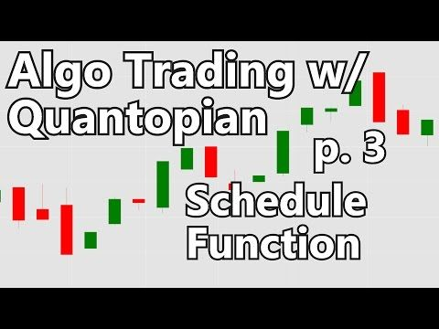 Quantopian is a free online platform for education and