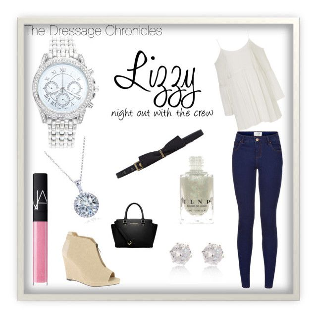 Night Out, Equestrian Style, Clothes For