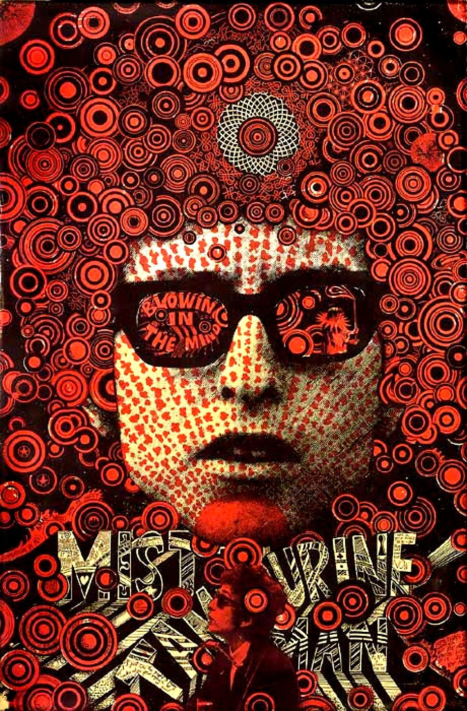 Mister Tambourine Man (Bob Dylan)