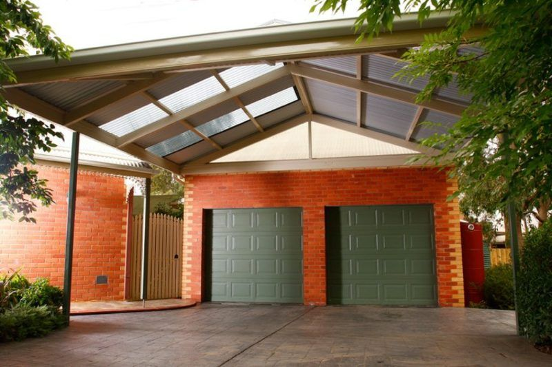 Build a carport yourself helpful tips for construction