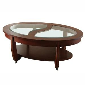 Gallinari Spanish Brown Marble Cocktail Table Gn300c Modern Room